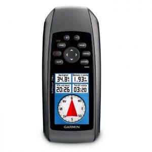 دستگاه GPS
