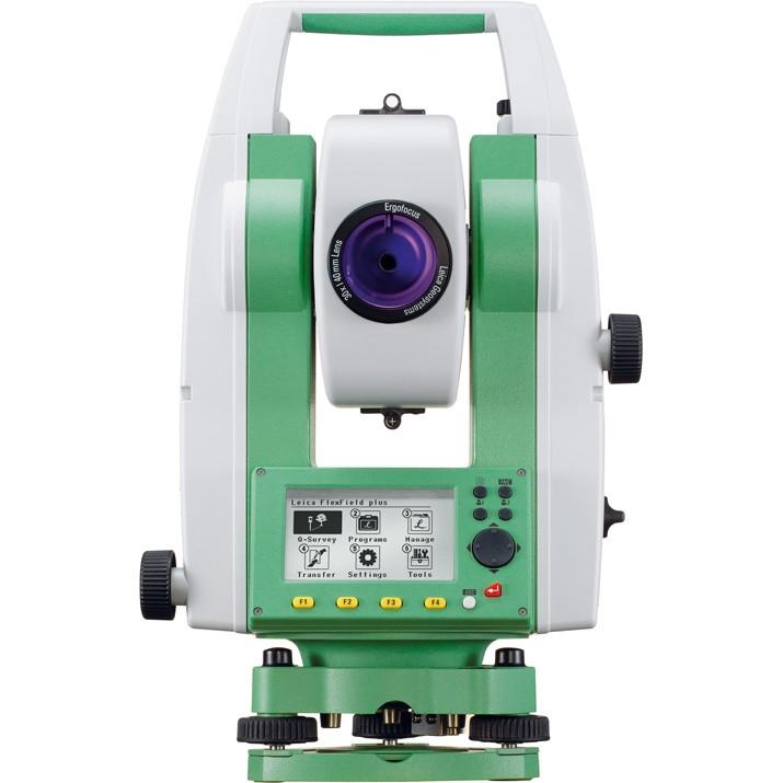 دوربین تئودولیت