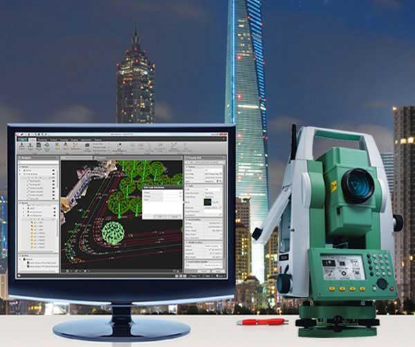 توتال لیزری لایکا TS06 PLUS R500 هفت ثانیه