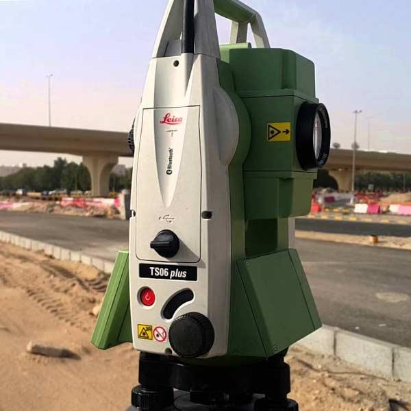 توتال لیزری لایکا TS06 PLUS R1000 پنج ثانیه